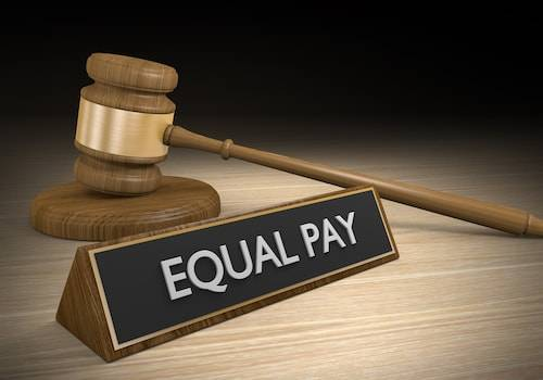 The Equal Pay Act: Know Your Rights