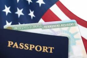 Obtaining Green Cards for Relatives of U.S. Citizens