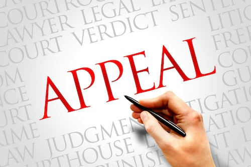 Downers Grove criminal appeal lawyer