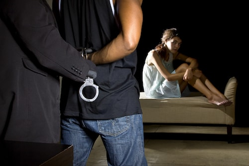 Downers Grove domestic violence defense lawyer