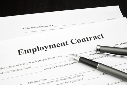Schaumburg employment lawyer for non-compete clauses