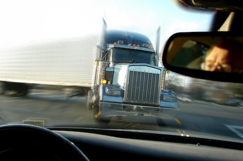 Westmont truck accident injury lawyer