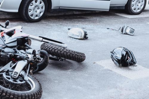 Westmont motorcycle injury attorney