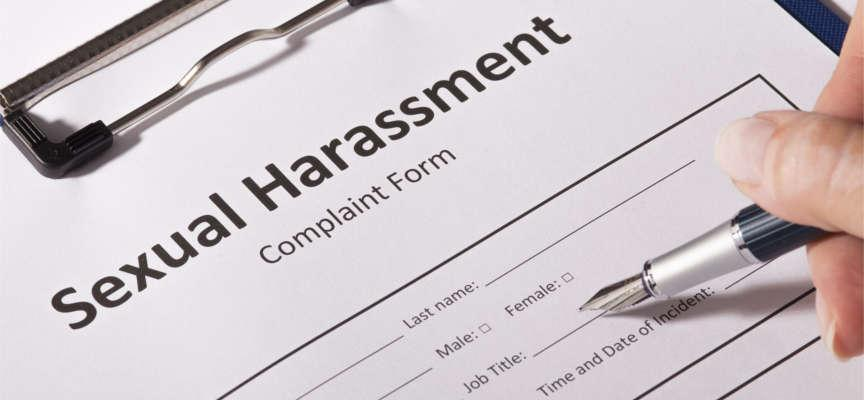 Sexual harassment lawyers in arkansas