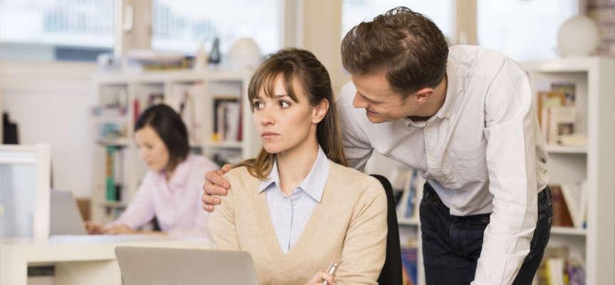 workplace sexual harassment lawyer elmhurst